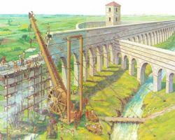 İlk Vinç Ne zaman Nerede Kullanıldı ? Vincin Tarihçesi