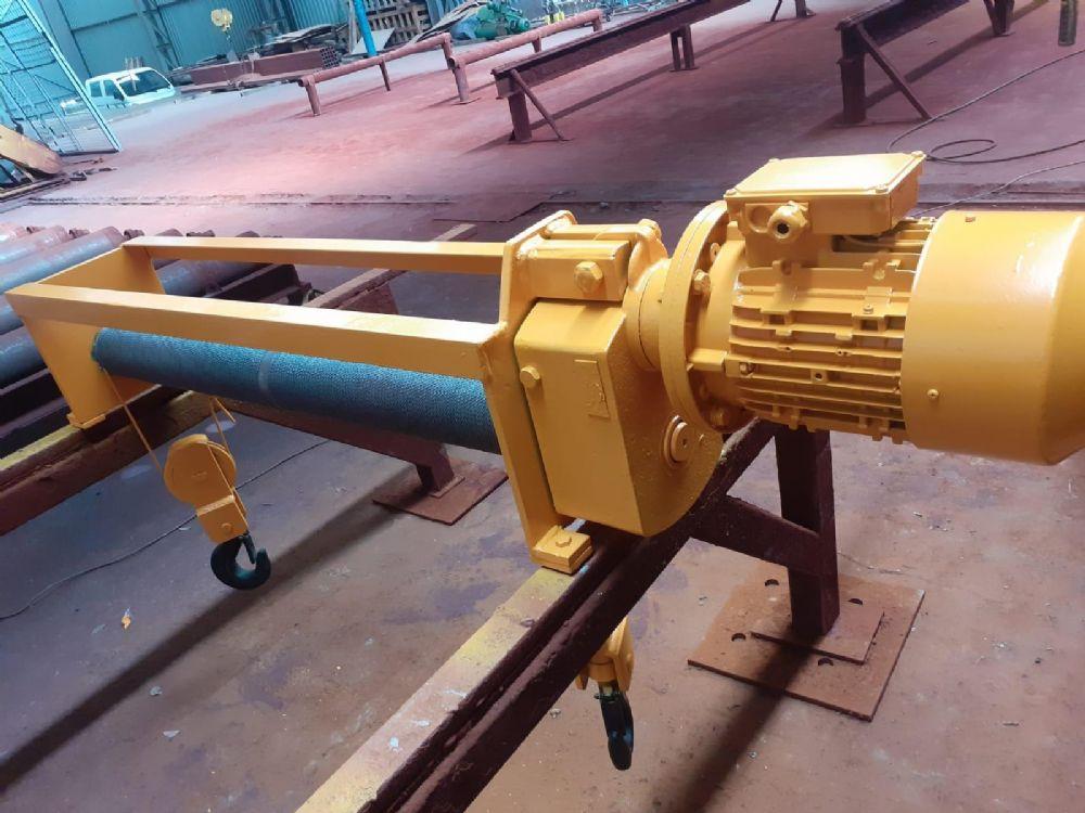 Yük Asansörü Bakım onarım Servisi, Bursa Vinç Sanayi