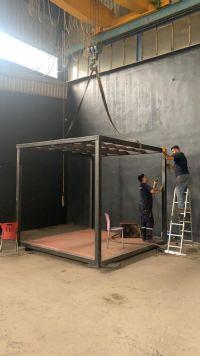 Bursa Vinç   Yük Asansörü Bakım onarım Servisi, Bursa Vinç Sanayi